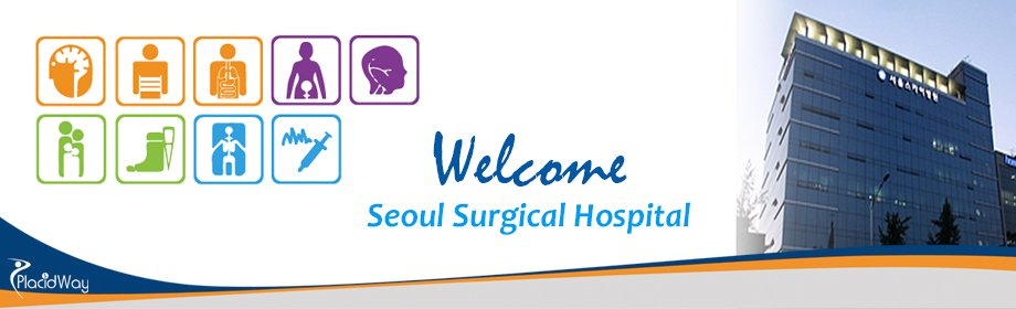Seoul Surgical Hospital, Weight Loss Surgery, Obesity Surgery, South Korea