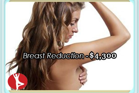 Breast Reduction Price Abroad