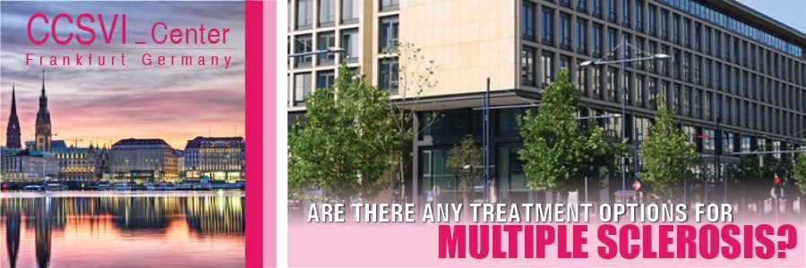 CCSVI Center in Frankfurt, Germany, Stem Cell Therapy