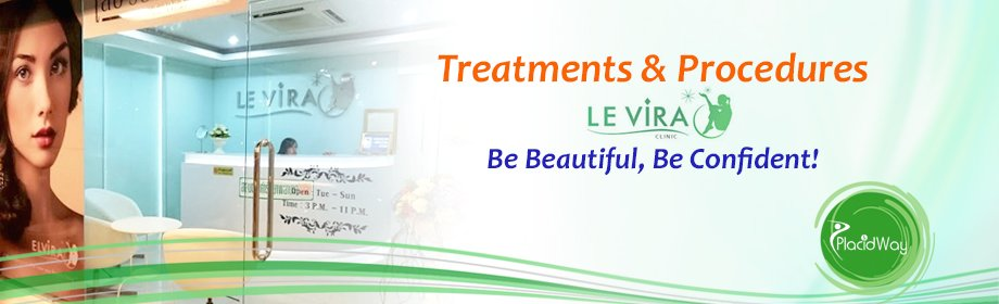 Anti-Aging, Body Contouring, Face Treatments, Thailand
