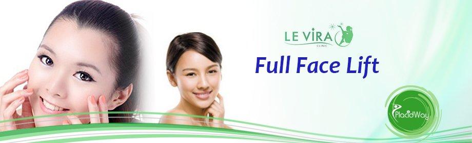 Full Face Lift Thailand