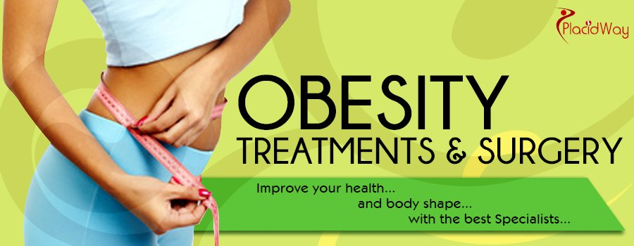 Obesity Surgeries and Obesity Weight Loss Treatment