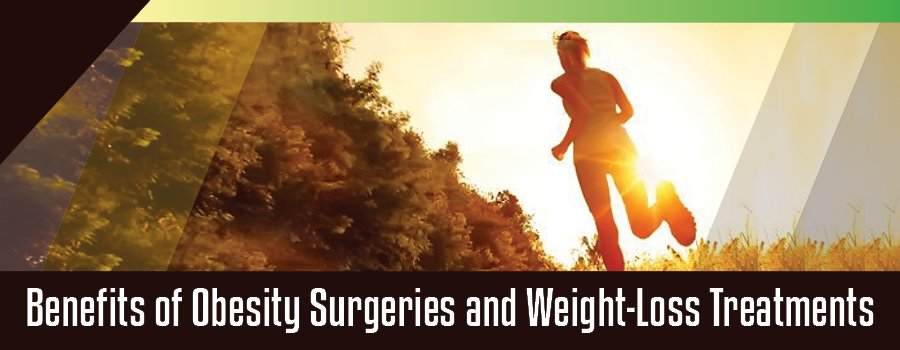 Obesity Surgery Benefits