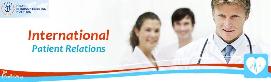 Oncology, Neurology, Radiology, Psychiatry, Treatment Abroad, Turkey