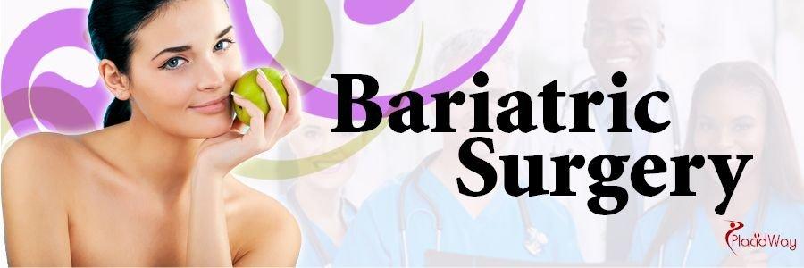 Bariatric Surgery Options Worldwide