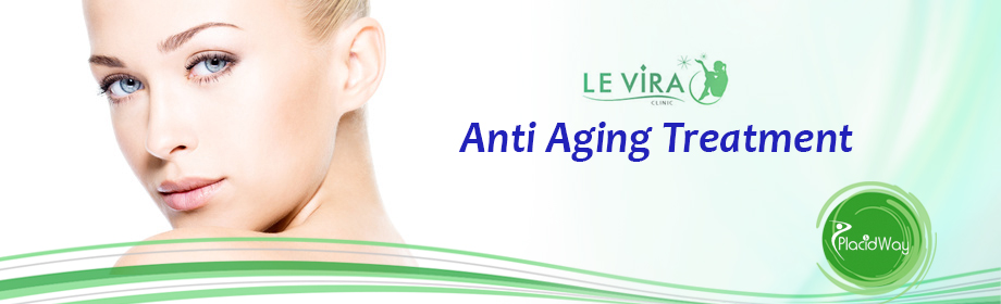 Anti Aging, Botox Injections Thailand