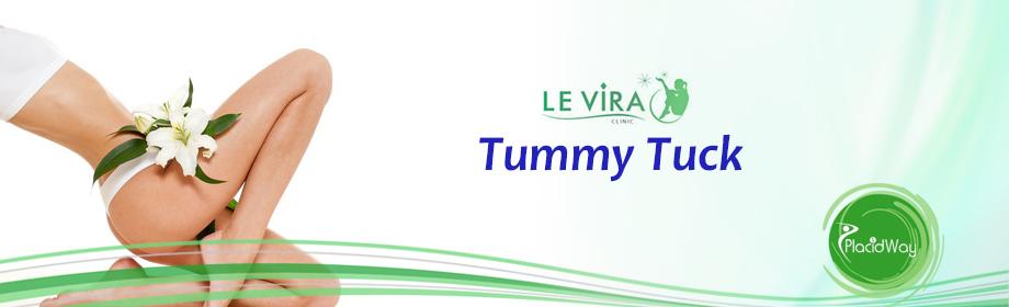 Tummy Tuck Surgery Thailand