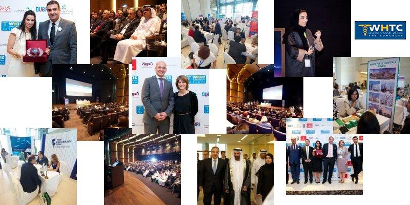 Healthcare Congress, Medical Tourism, Dubai, UAE