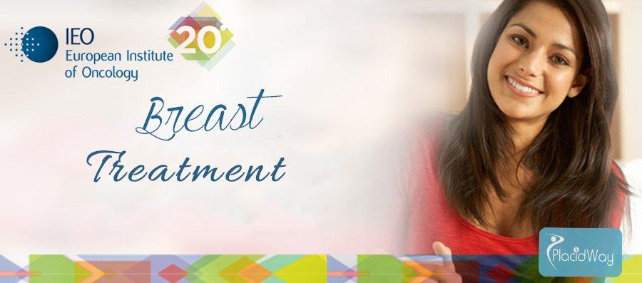 Breast Quadrantectomy Advantages - Milan Italy