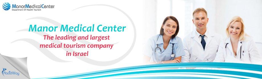 Asuta Hospital Center Platform, Tailored Medical Programs, Israel