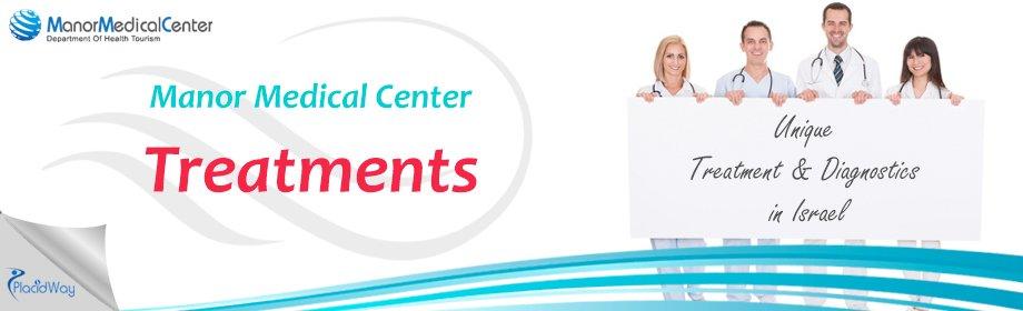 Cardiology, Urology, Orthopedy, Plastic Surgery, IVF, Israel