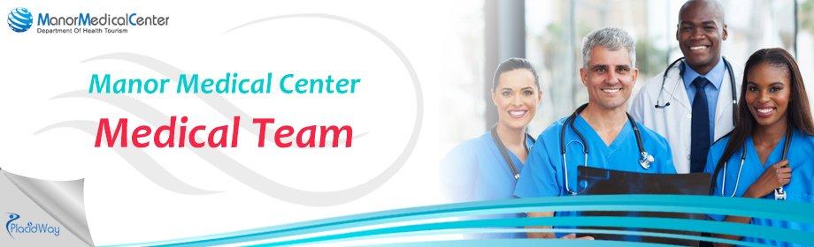 LASIK, Oncology, Medical Center Israel