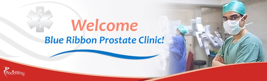 Blue Ribbon Prostate Clinic, Delhi, India