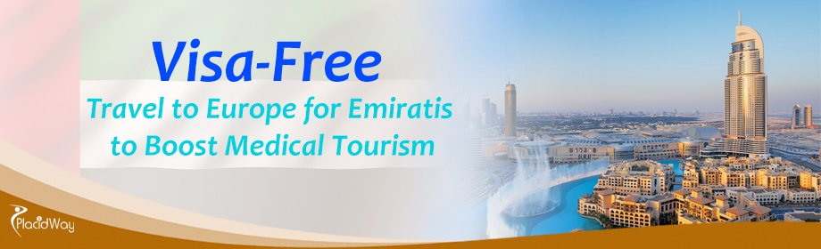 Visa-Free Travel to Europe for UAE Patients