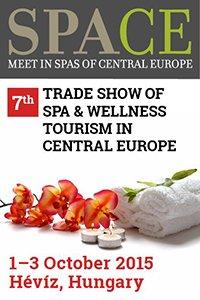 Wellness-Event-Spa-Slovenia-Europe-Tradeshow-October 2015