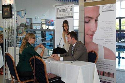 Medical Tourism Tradeshow Hungary