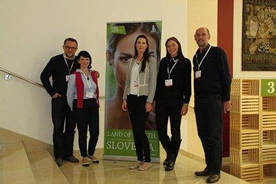 Wellness Industry Event Hungary