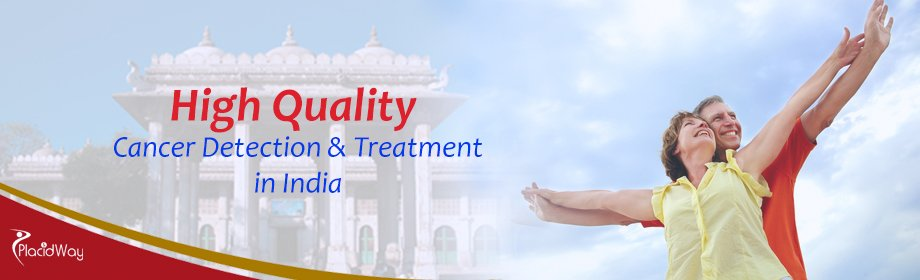 Cancer Treatment, Cancer Detection, India