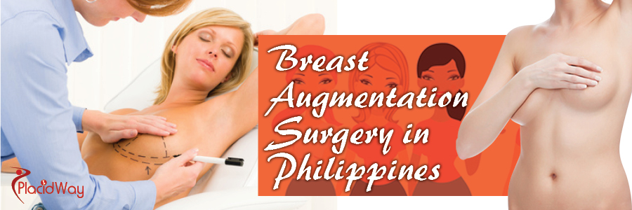 Breast Augmentation Surgery in Philippines