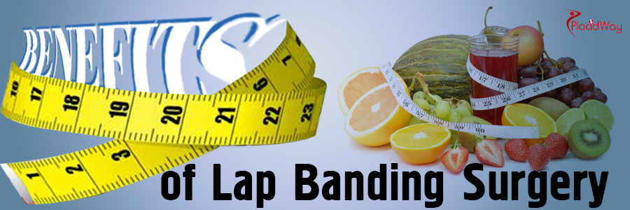 Benefits of Lap Band Surgery