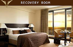 Recovery Room V Past Clinic Thailand