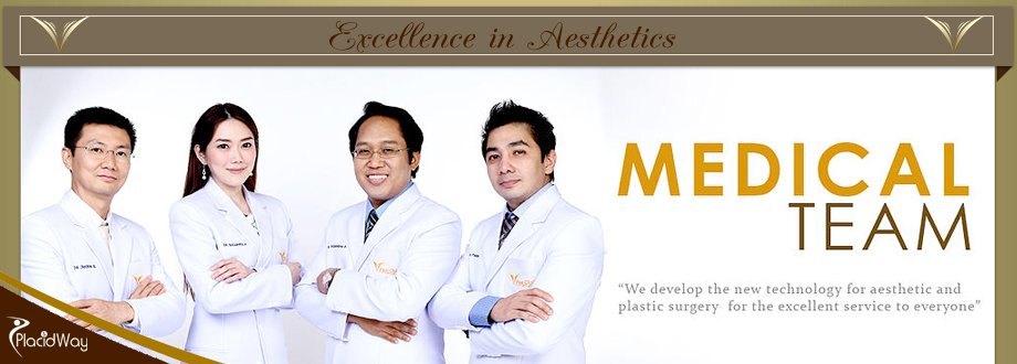 Plastic Surgery, Thailand, Nose Surgery, Breast Surgery