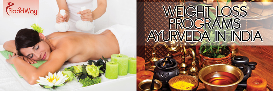 Weight Loss Programs Ayurveda in India