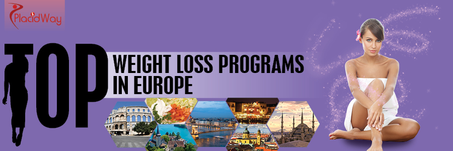 Top Weight Loss Programs in Europe