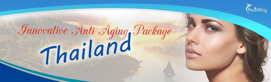 Anti Aging Package, Bangkok, Thailand