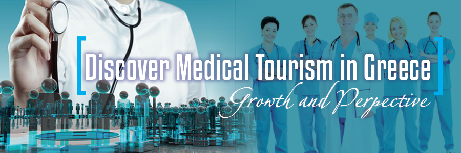 Greece Medical Tourism Conference, Medical Care, Athens