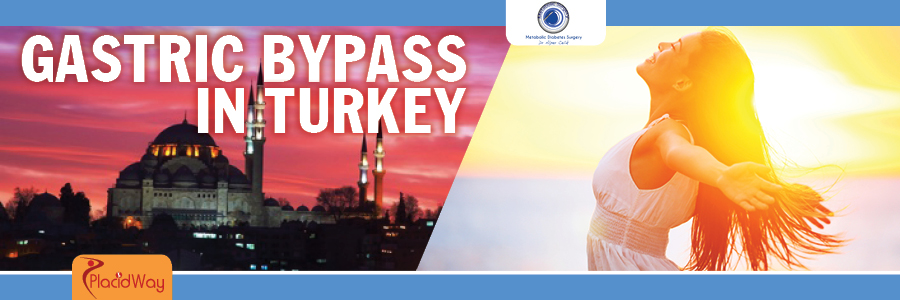 Gastric Bypass in Turkey