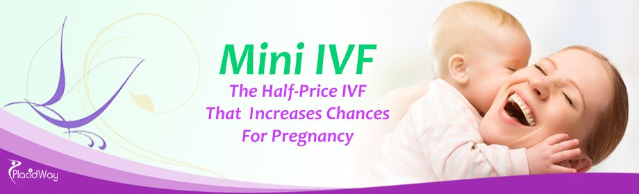 Mini IVF, Pregnancy Methods, North Cyprus IVF Clinic, Nicosia