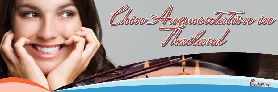 Chin Augmentation Clinics in Thailand