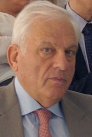 Mr. Stamatiou Georgios: President Elitour, Greece