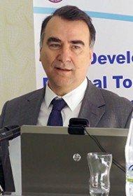 Paris Kokorotsikos: General Secretary, Elitour, Greece