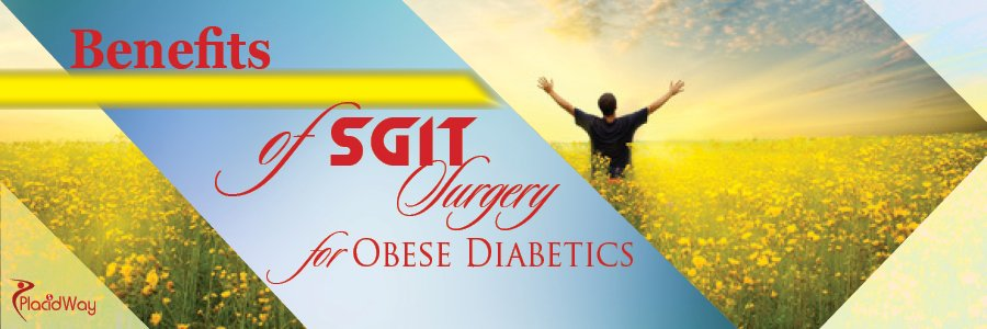 Benefits of SGIT Surgery for Obese Diabetics