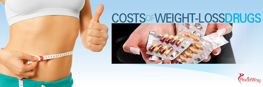 Cost of Weight-Loss Drugs