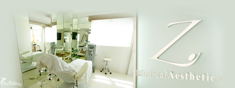 Cosmetic and Plastic Surgery in Singapore