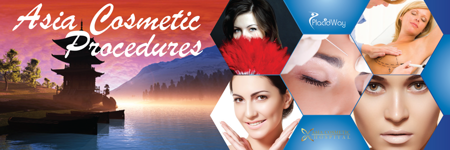 Cosmetic Surgery, Plastic Surgery, Thailand