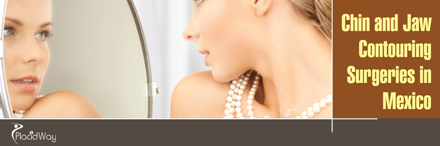 Chin & Jaw Contouring Services in Mexico