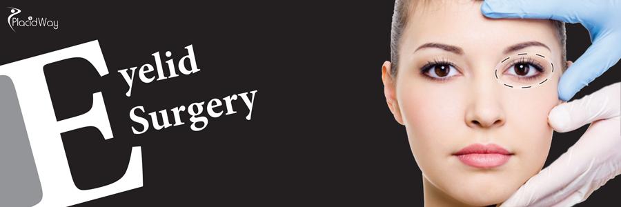 Eyelid Surgery in South Korea