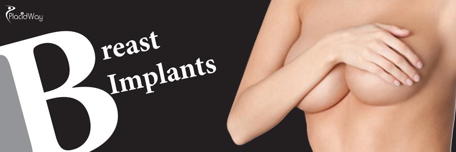 Breast Implants in South Korea