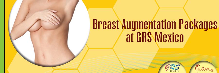 Breast Augmentation Packages at GRS, Guadalajara Mexico