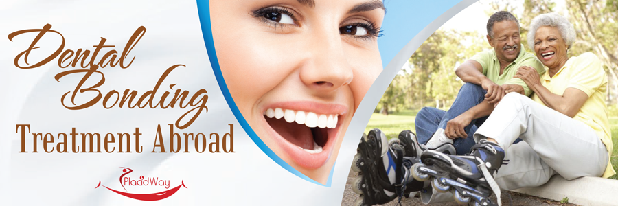 Dental Bonding Treatment Abroad