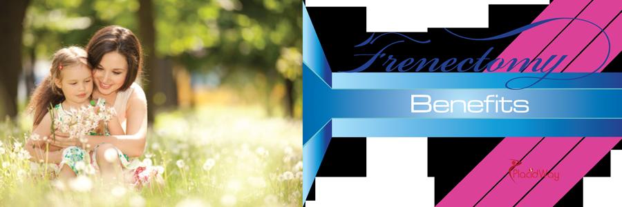 Frenectomy Benefits