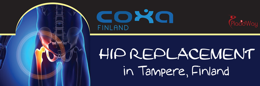 Coxa-Hip-Replacement-in-Tampere,-Finland