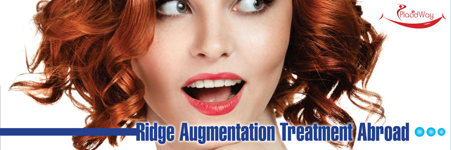 Ridge-Augmentation-Treatment-Abroad