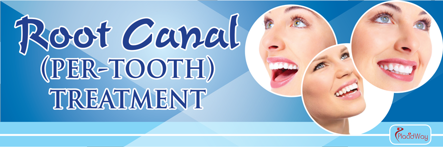 Root Canal Treatment Canal