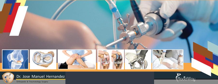 Knee Surgery, Hip Surgery, Puerto Vallarta, Mexico