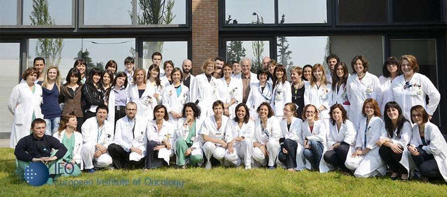 IEO Hospital, Gynecological Cancer Treatment, Milan, Italy